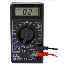 DIGITAL MULTIMETER DT830B